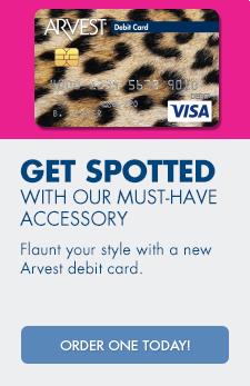 Mobile Alerts From Arvest Bank