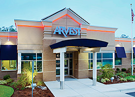 Contact Arvest Bank