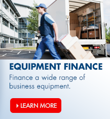 Arvest offers great rates on loans for business equipment