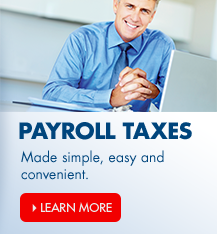 Arvest can help business managers organize payroll taxes