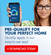 Arvest Bank's new mortgage app for your mobile phone,  Arvest's Home 4 Me