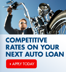 Need a new set of wheels? Speak with a lender today!
