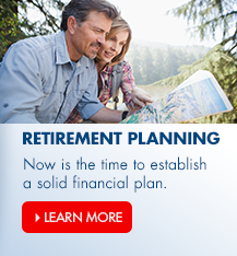 Plan for retirement with Arvest Wealth Management.