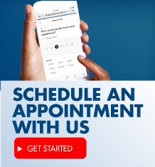We're here to help!  Schedule a call with us today.