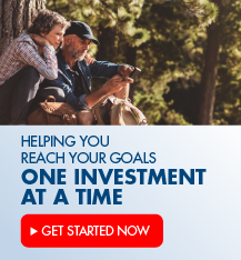 Helping you reach your goals, one at a time.  Get started now!