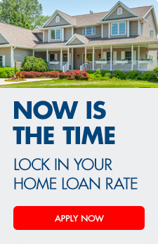 Refinance your current mortgage or get a home loan for a new house today.
