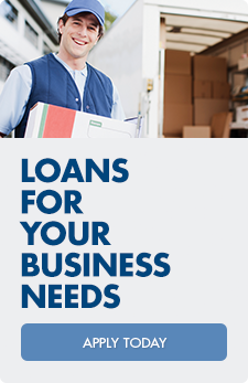 Loans for your Business needs.