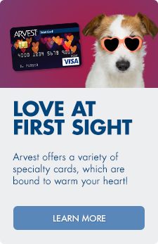 Check out our debit card designs that are bound to warm your heart.