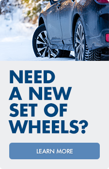 Need a new set of wheels? Ask an associate today about our personal loans.