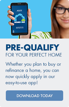 Pre-qualify for your perfect home in our easy-to-use mobile app, Home4Me.  Download it today.