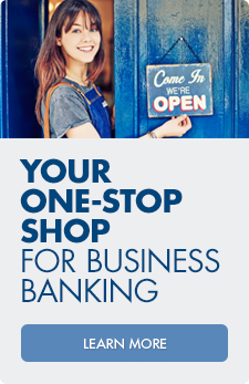 Learn more about how Arvest is your one-stop shop for business banking.