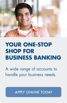 Arvest is your one-stop shop for business banking, with a wide range of accounts to handle your business needs.