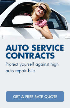 Protect yourself against high auto repair bills with Route 66 auto service contracts. Get a free rate quote today.