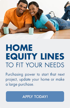 Arvest Bank offers home equity lines of credit so you can handle a big project, education, consolidate debt, or almost any other major event.