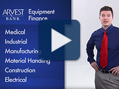 Financing & Leasing Equipment (2:26)