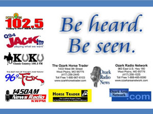 Ozark Radio Network