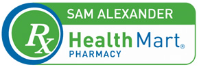 Sam Alexander Health Mart Pharmacy