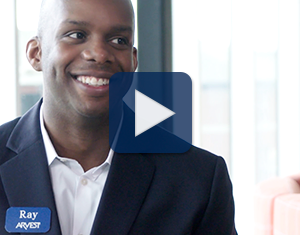 Watch our loan officer Ray share how we make the home loan process smooth and easy in this video.