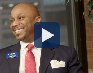 Watch our business banking expert Rodney share how Arvest has the special ingredients to grow your business in this video.