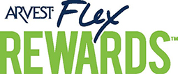 Flex Rewards Logo