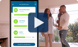 Download the Arvest Home4Me mortgage app